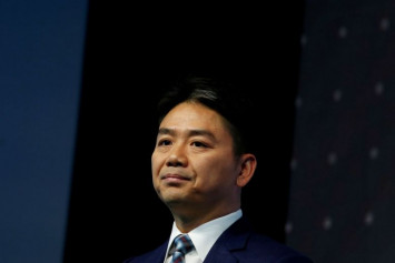 JD.com chief executive Richard Liu will not face assault charges in US