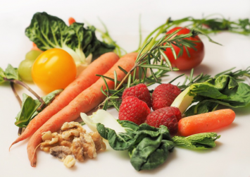 Organic foods perhaps good for you, but bad for environment