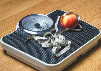 Boys' weight in puberty tied to adult diabetes risk