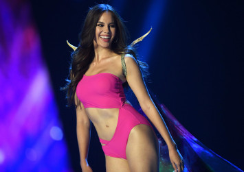 6 things you probably didn't know about Miss Universe 2018 Catriona Gray