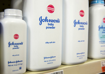 Johnson & Johnson moves to limit impact of report on asbestos in Baby Powder
