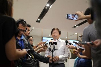 Singapore-KL ties hit by disputes over waters and airspace