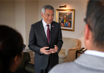 Cabinet reshuffle to take place some time after Budget 2019: PM Lee Hsien Loong