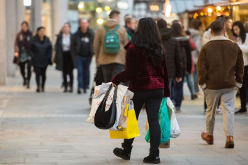 Britain seeks to double levy on single-use plastic bags, extend to all shops