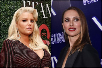 Natalie Portman apologises to Jessica Simpson over bikini-photo remarks