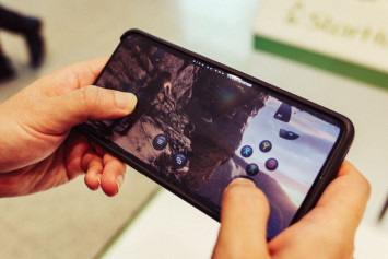 StarHub let me play around with 5G network. Here's how it could change our lives