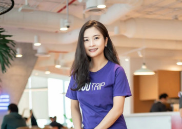 The Singapore start-up taking on money changers in Southeast Asia