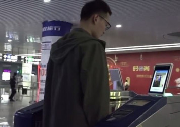China's subways embrace face-scan payments despite privacy concerns
