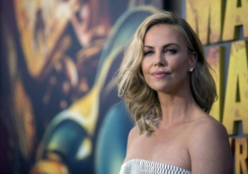 """Charlize Theron claims Harvey Weinstein was """"really, really good"""" at pitting women against one another"""