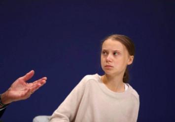 Brazil President calls activist Thunberg a 'brat'