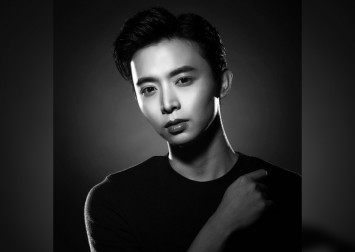 Dasmond Koh to hold memorial for Aloysius Pang's first death anniversary