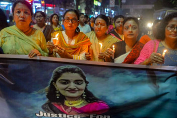 Outrage and protests in India after latest horrific murder-rape case