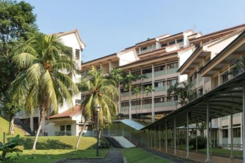 Teen allegedly trespassed into NUS hall and took 9 laundry bags containing items including underwear
