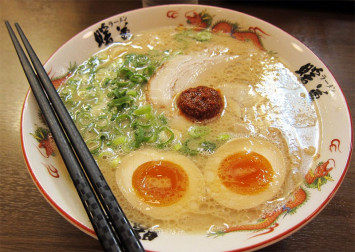 Ramen lovers may want to consider possible stroke risk