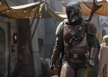 The Mandalorian season 3 gets Christmas 2021 release date