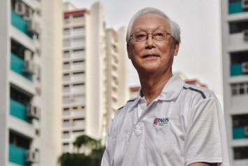 ESM Goh Chok Tong has cancer surgery, will undergo radiotherapy