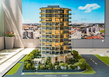 Myra condo review: Freehold in a convenient location