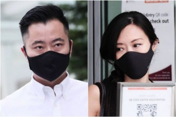 Twelve Cupcakes founders Daniel Ong, Jaime Teo charged with employment offences