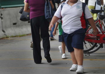 Obesity among Asia-Pacific children is a growing health crisis - researchers