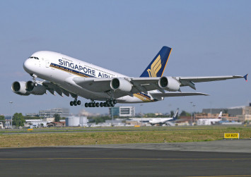 SIA only airline and South-east Asian company on Time Magazine's list of 50 'Genius Companies'