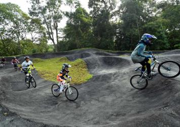 Chestnut Nature Park now largest in S'pore