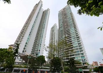 Resale DBSS flat in Bishan fetches record $1.18m