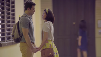 Tear-jerking videos by fast-food chain Jollibee inspire netizens to find true love
