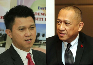Be a man, apologise to Robert Kuok: MCA Youth chief to tourism minister