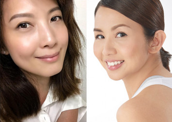 Here's how Jeanette Aw and Evelyn Tan prepare for Chinese New Year