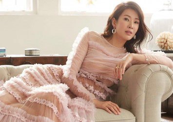 Jesseca Liu shares what's the most romantic thing her hubby has done for her