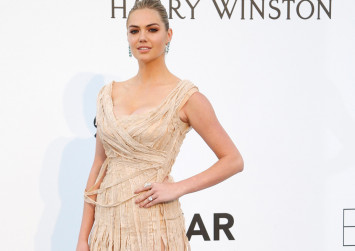 Model Kate Upton accuses Guess exec of sexual harassment