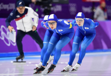 South Korea's female skaters under fire for bullying teammate