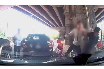 KL road rage incident caught on dashcam goes viral