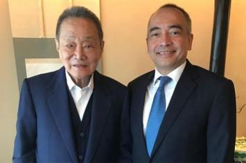 Malaysian billionaire Robert Kuok a patriot: CIMB group chairman