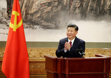 Xi Jinping's latest tag - living Buddhist deity, Chinese official says