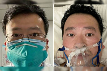 Li Wenliang: Chinese academics call for justice for coronavirus whistle-blower