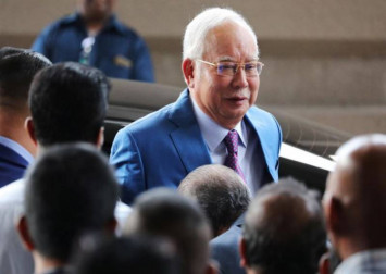 Najib to be called up to give statement on audio clips