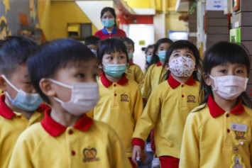 Coronavirus: Hong Kong government to extend school closures until March 16, and keep civil servants at home for another week
