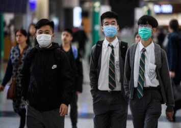 No pyjamas for online lessons, Hong Kong pupils on extended break amid coronavirus fears told