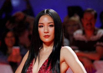 Crazy Rich Asians' Constance Wu made $830 as a stripper