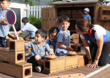 Singapore childcare fees: What do you get for $2,000 vs $770?