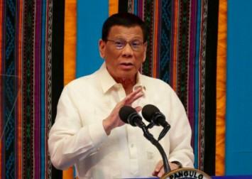 Philippines to terminate troop agreement with US