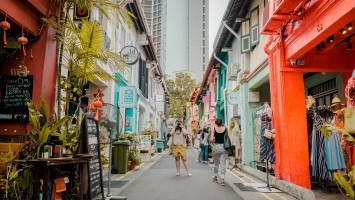Singapore bracing for coronavirus to hit tourism harder than Sars
