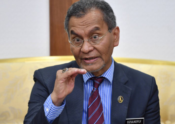 Coronavirus infection recovery rate is high, says Malaysian Health Minister