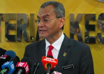 Coronavirus: Malaysia, Singapore to discuss if travel advisory needed