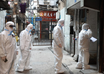 Wuhan starts 3-day screening campaign