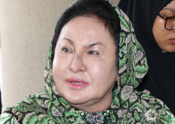 Rosmah's trial: Tempers flare as defence, prosecution get into shouting matches