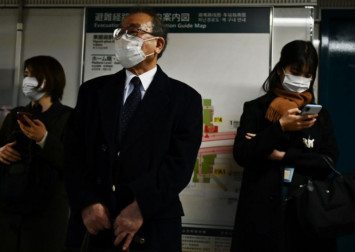 Japanese woman reinfected with coronavirus weeks after initial recovery