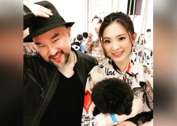 'I'd exchange my life for hers,' says Shin Lung, husband of critically ill Taiwan 'dancing queen' Serena Liu