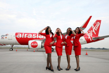 AirAsia denies corruption in Airbus order as Malaysia probes bribe claims